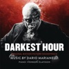 Darkest Hour (Original Motion Picture Soundtrack), Dario Marianelli & Víkingur Ólafsson