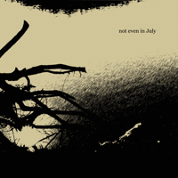 Jesse Marchant - Not Even in July artwork