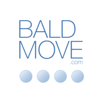Podcast cover art for Bald Move TV