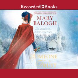 Someone to Trust (Unabridged) audiobook