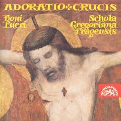 Devotion of the Cross: IV. Tuam crucem adoramus (Antiphona)