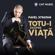 Pavel Stratan - Totu-I Despre Viață