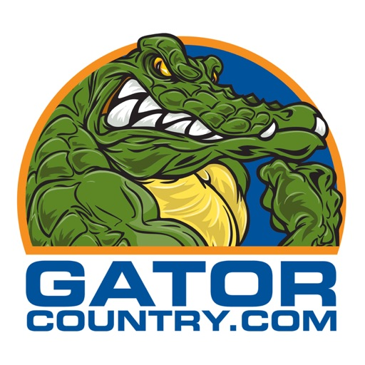 Cover image of GatorCountry.com - Your Florida Gators Podcast: Football, Recruiting & All University of Florida Athletics News