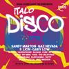 Dj Osso - Dual Core Anni 80 presenta Italo disco artwork