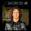 Dave Bray USA - Music on a Mission  artwork