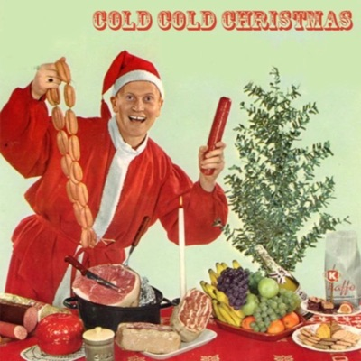 Cold Cold Christmas - Single - Army Navy