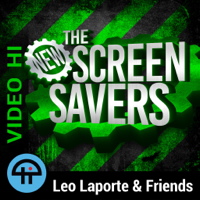 The New Screen Savers (Video HI) podcast