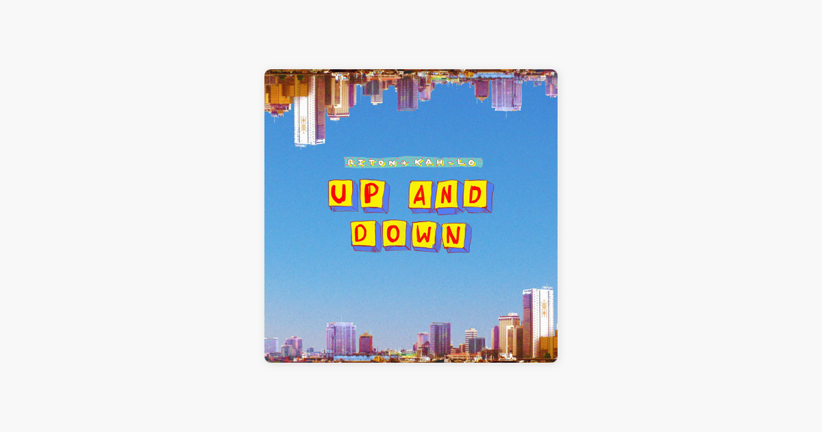 Riton amp; Kah-lo Music By Down Apple - Single up On