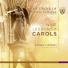 Stephen Cleobury & Choir of King's College, Cambridge - Nine Lessons & Carols  artwork