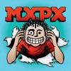 MxPx ジャケット写真