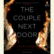 The Couple Next Door: A Novel (Unabridged)