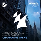 Champagne on Me (feat. Flo Rida) - Single