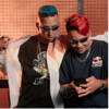 Oh Nanana feat XANG Mayklove Remix - dj 6rb & Bonde R300 mp3