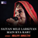 Saiyan Mile Larkiyan Main Kya Karu - Malini Awasthi