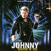 Stade de France 98 - Johnny allume le feu (Live)