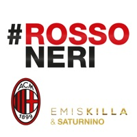 #Rossoneri - Single