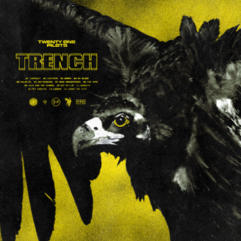 twenty one pilots Trench music review