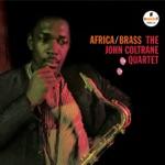 John Coltrane Quartet - Africa
