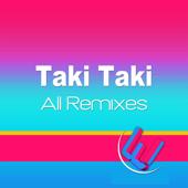 Taki Taki (140 Bpm Remix)
