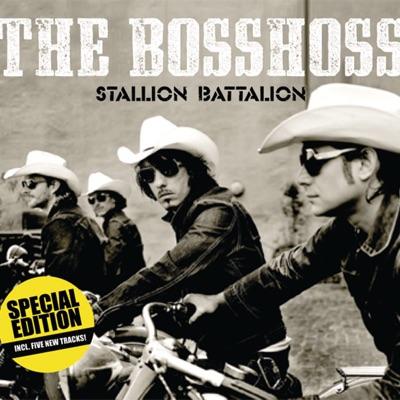 Stallion Battalion - The Bosshoss