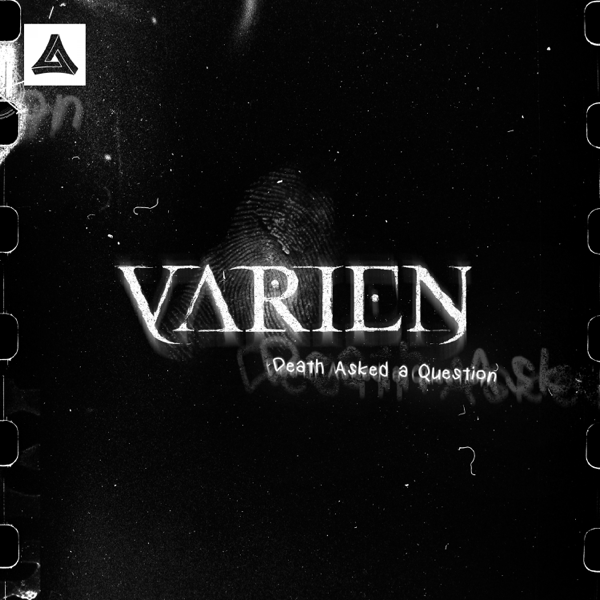 varienの death asked a question ep をapple musicで