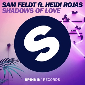 Shadows of Love (feat. Heidi Rojas) [Extended Mix] - Single Mp3 Download