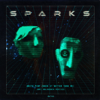 Sparks - Edith Piaf (Said It Better Than Me) [Jori Hulkkonen Remix 1] artwork