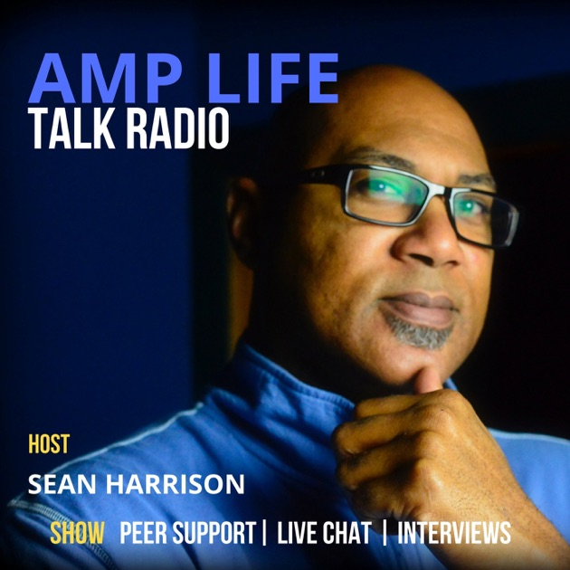 Amp Life Talk Radio by Amp Life Talk Radio on Apple Podcasts
