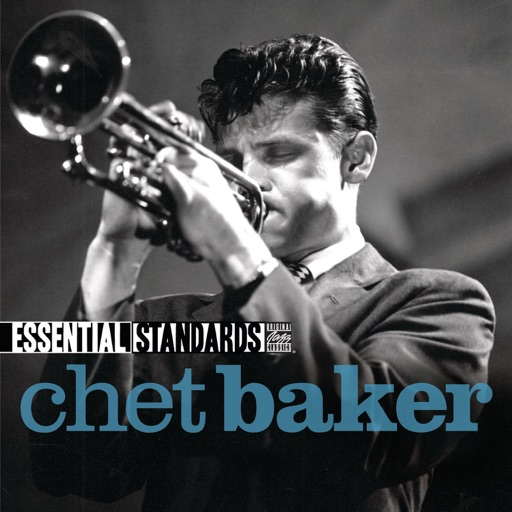 Art for When Lights Are Low by Chet Baker