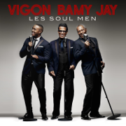 Les Soul Men - Vigon Bamy Jay