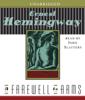 Ernest Hemingway - A Farewell to Arms (Unabridged)  artwork