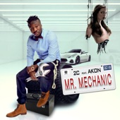Mr. Mechanic (feat. AKON) - Single