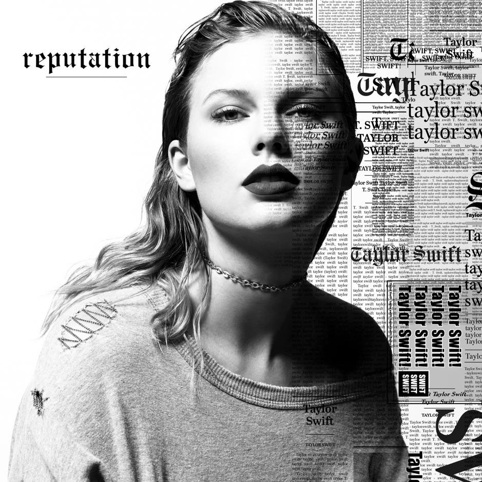 Taylor Swift reputation Album Download