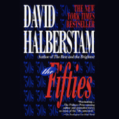 The Fifties (Unabridged)
