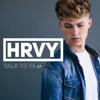 HRVY - Personal  artwork