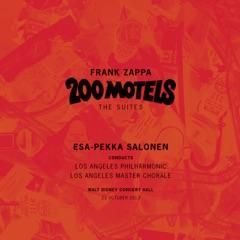 Frank Zappa: 200 Motels - The Suites (Live at Walt Disney Concert Hall, 2013)