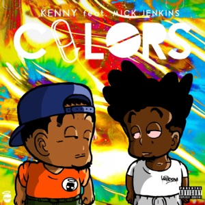 Colors (feat. Mick Jenkins) - Single Mp3 Download