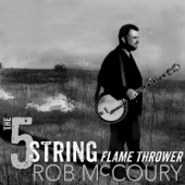 Rob McCoury - Foggy Mountain Chimes