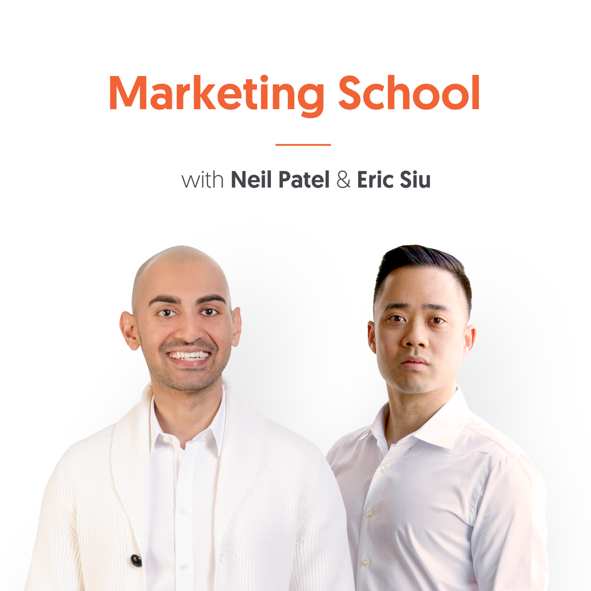 Best episodes of Marketing School | Digital Marketing