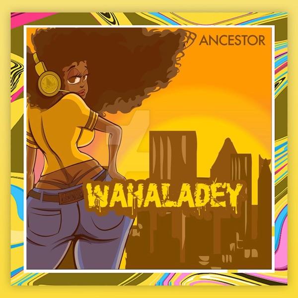Wahaladeh - Single