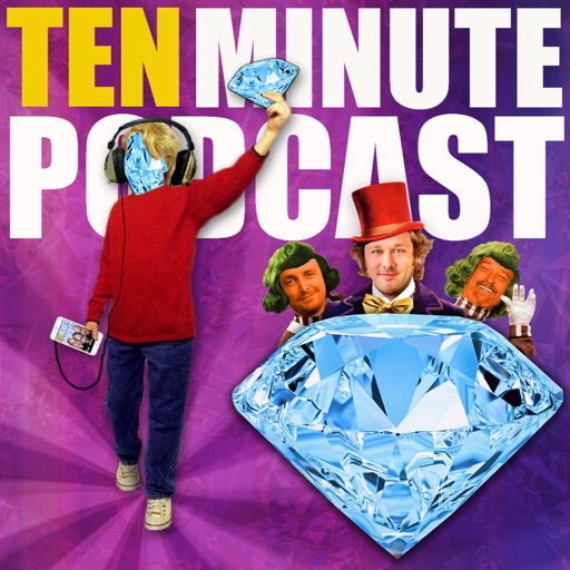 Cover image of Ten Minute Podcast