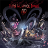 AJR - Burn the House Down artwork