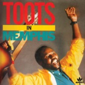 Toots Hibbert - Hard To Handle