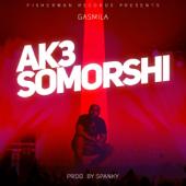 Ak3somorshi