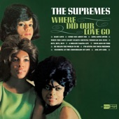 The Supremes - When the Love Light Starts Shining Through His Eyes