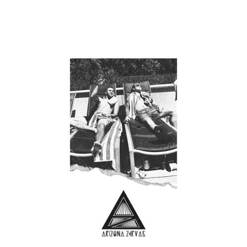Arizona Zervas - Zone (feat. John Wolf)