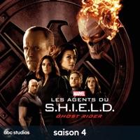 Télécharger Marvel Les Agents du S.H.I.E.L.D., Saison 4 Episode 22