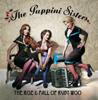 The Puppini Sisters - Walk Like an Egyptian portada