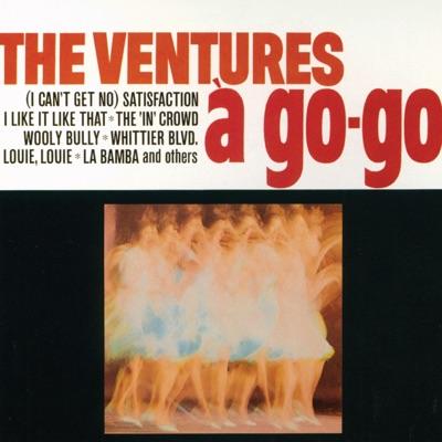 The Ventures à Go-Go - The Ventures