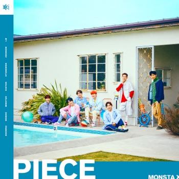 MONSTA X - Piece Album Reviews